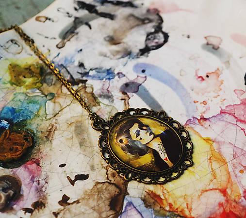 Bumpkinovej šperk/ Zabudnutá nájdená