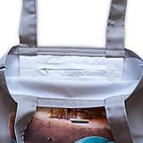 Nákupné tašky - Bag - Adventure Begins - 9686115_