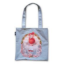 Nákupné tašky - Bag - Sailor Red - 9686116_