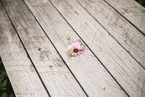 """Kvetinový setík """"ranné nežnosti"""" - možnosť zakúpiť aj samostatne"""