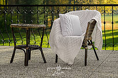 Úžitkový textil - set Drahuša, znížená cena - 9691372_