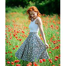 Sukne - POSLEDNÝ KUS - sukňa