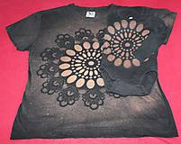 Detské oblečenie - Indiánska súprava pre mamičku a dieťatko - 9691345_