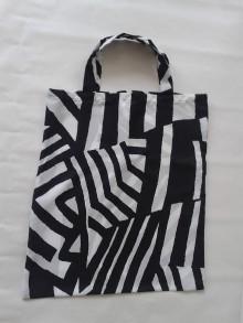 Nákupné tašky - Nákupná taška do kabelky - 9691793_