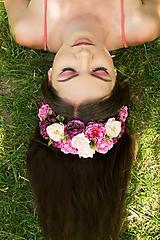 Ozdoby do vlasov - Parta5 - 9691933_