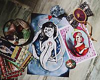 Drobnosti - Balíček pre radosť - 9693047_