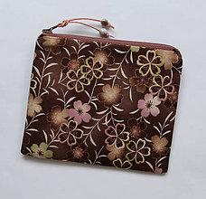 Taštičky - SAShEnka no. 146 taštička do kabelky - 9695448_