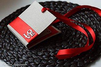 Darčeky pre svadobčanov - Obálka na peniaze (Zlatá) - 9693219_