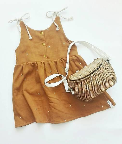 Šaty Malvína