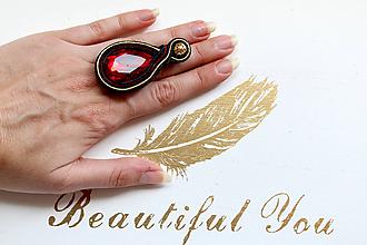 Prstene - Prsteň - BeRa - 9695789_