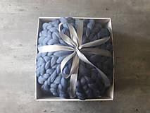 Úžitkový textil - Vankúš - 9693832_