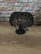 Svietidlá a sviečky - Kovová Lampa - 9695592_