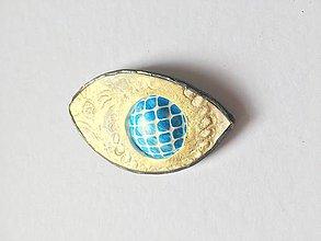 Odznaky/Brošne - skorooko - 9695950_