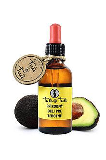 Drogéria - Prírodný olej pre tehotné - 9697832_