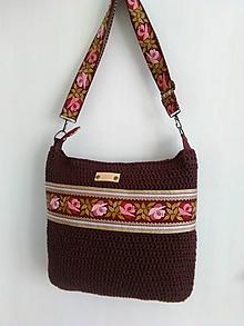 Veľké tašky - Bordooo - 9697943_