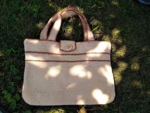 Detské tašky - Taška pre deti - 9696954_