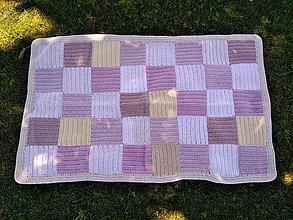 Textil - Deka na hranie - 9696957_