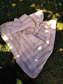 Textil - Deka do kočìka - 9697012_