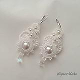 - Fedora (s bielou perlou) - 9698349_