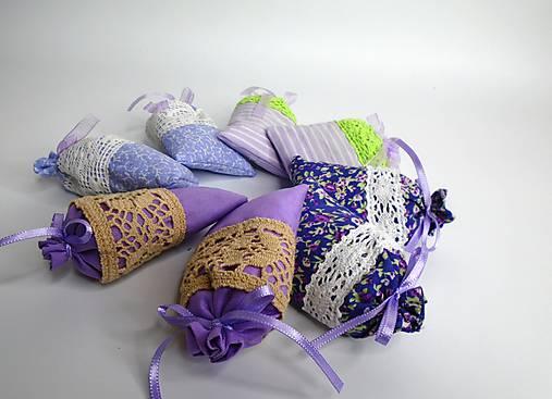 387112831 Levanduľové vrecúška (bavlnené s čipkou) / Mary_Handmade - SAShE.sk ...