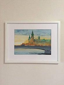 Obrazy - Wawel - 9700666_