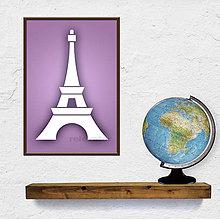 Grafika - Digitálna grafika svetové dedičstvo UNESCO - 9699186_