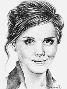 Kresby - Portrét na objednávku - 9702178_