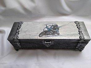 Krabičky - Krabička na víno - 9702498_