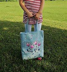 Nákupné tašky - taška pre staršiu sestru - 9703744_
