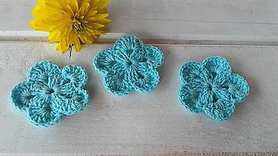 Úžitkový textil - Háčkované tampóny - 9703168_