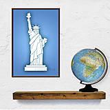 Grafika - Digitálna grafika svetové dedičstvo UNESCO - 9703203_