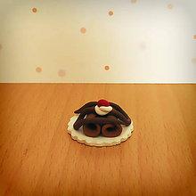 Hračky - Dezert ako z cukrárne (palacinky) - 9703600_