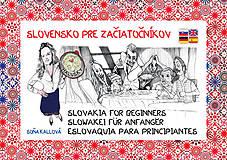 - Slovensko pre začiatočníkov - 9704499_