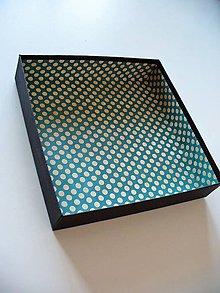 Krabičky - farebná zvnútra... - 9704225_