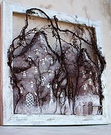 Dekorácie - Grandhotel Cioccolato - 9704772_