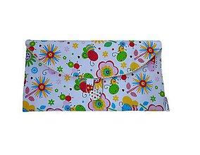 Detské tašky - Kabelka na sponky / Sponkovník - 9704453_