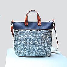 """Veľké tašky - Kabelka """"Grande No.50"""" - 9706433_"""
