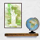 Grafika - Digitálna grafika svetové dedičstvo UNESCO - 9704367_