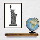 Grafika - Digitálna grafika svetové dedičstvo UNESCO - 9704369_