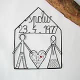 - výročie svadby (spolu+dátum) - 9708614_