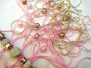 Bielizeň/Plavky - háčkované plavky  z luxusnej priadze vo výrobe na želanie - 9708618_