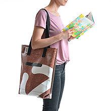 Nákupné tašky - Tamara Baner / TB182 - 9708112_