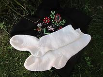 Obuv - ponožky do krpcov - 9708771_