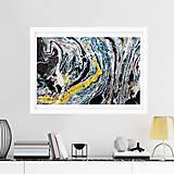 Obrazy - Abstrakcia 20 - 9713104_