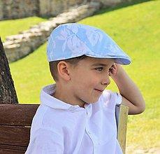 Detské čiapky - Bekovka - 9711921_