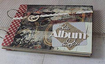 Papiernictvo - fotoalbum - 9710744_