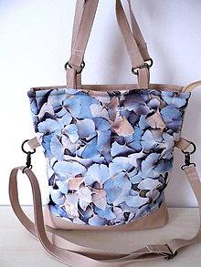 Veľké tašky - Kabelka GINKO - 9711229_