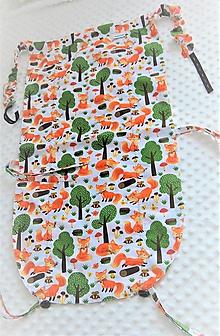 Textil - Extra dlhé tienidlo na želanie - 9714200_