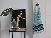 Nákupné tašky - Nákupná sieťka