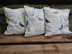 Úžitkový textil - Obliečka na vankúš 1 - 9715842_